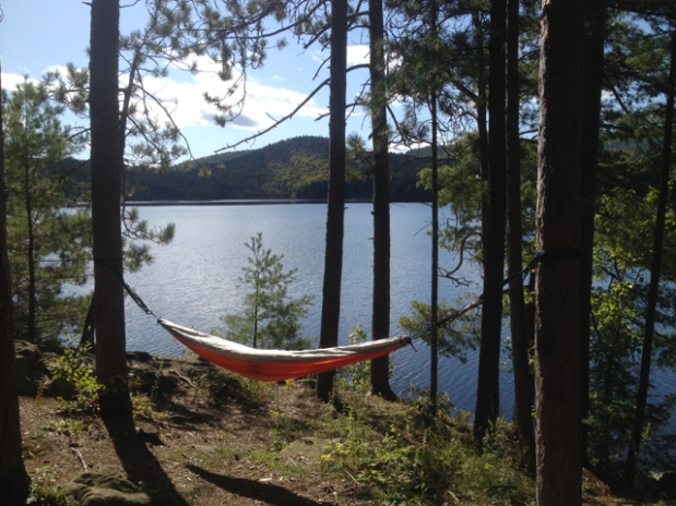 Becoming an Outdoors Woman in the Adirondacks